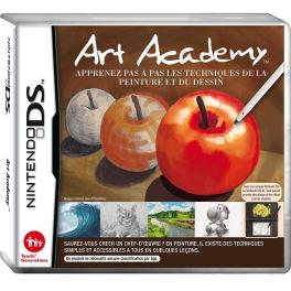 jeu art academy