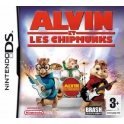 jeu alvin and the chipmunks