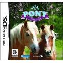 jeu pony friends