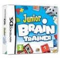 jeu junior brain trainer