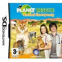 jeu planet rescue animal emergency