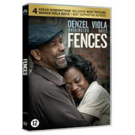 dvd viola washington davis fences