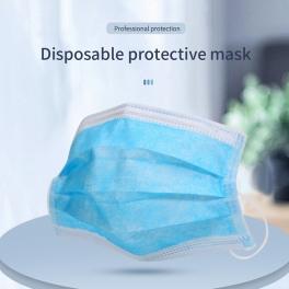 masque jetable neufs sous blister