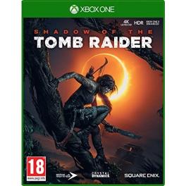 jeu shadow of the tomb raider