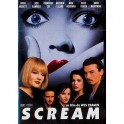dvd scream