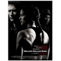 dvd million dollar baby 4 oscars
