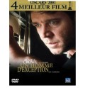 dvd un homme d'exception