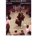 dvd le terminal 2 oscars spielberg