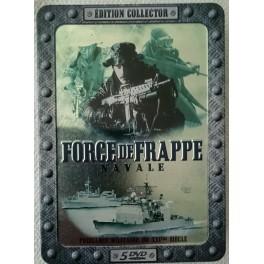 dvd force de frappe navale