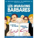 dvd les invasions barbares