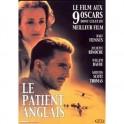 dvd le patient anglais 9 oscars