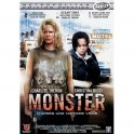 dvd monster 1 oscar