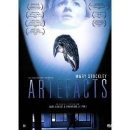 dvd artefacts winner platinum award