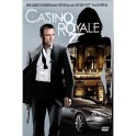 dvd casino royale 007
