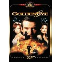 dvd golden eye 007