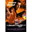 dvd le monde ne suffit pas 007