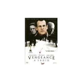 dvd vengeance à froid